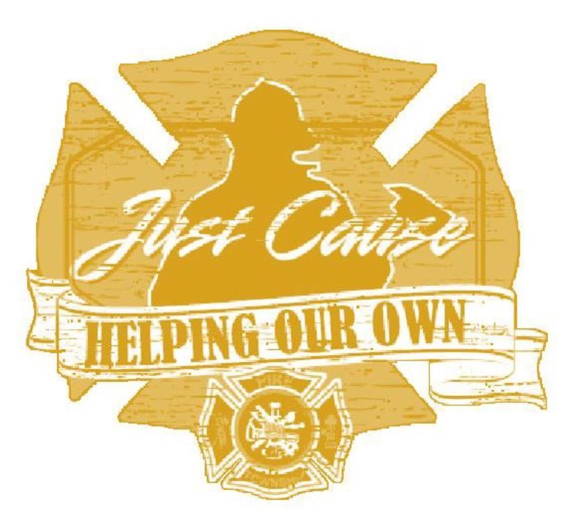 Just Cause Logo Gold