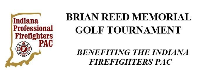 16.0524 Brian Reed Memorial Golf Outing