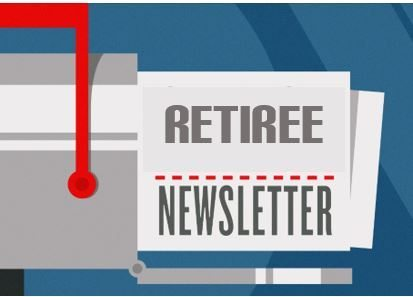 Retiree Newsletter Clip Art