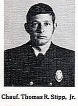Thomas R Stipp Jr