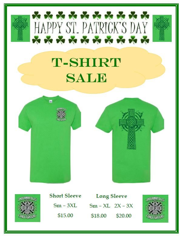 st day tshirts on sale